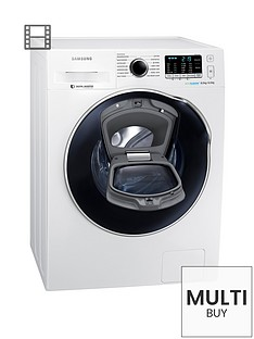 samsung-wd80k5410oweunbsp8kg-wash-6kg-dry-1400-spinnbspaddwashtrade-washer-dryer-with-ecobubbletrade-technology-whitenbsp