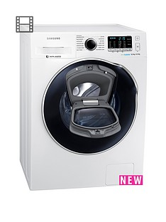 samsung-wd80k5410oweunbsp8kg-wash-6kg-drynbspaddwashtrade-washer-dryer-with-ecobubbletrade-technology-white