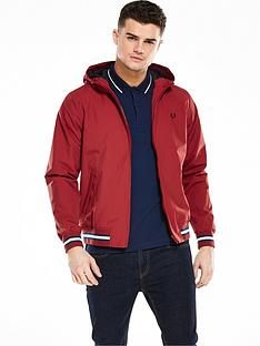 fred-perry-tipped-hooded-brentham-jacket