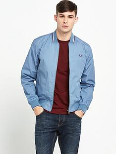 fred-perry-twin-tipped-bomber-jacket