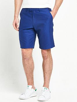 fred-perry-oxford-city-shorts