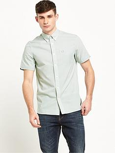 fred-perry-classic-gingham-short-sleeve-shirt