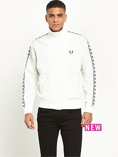 fred-perry-sports-authentic-taped-track-jacket