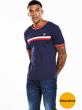 fila-stripe-t-shirt