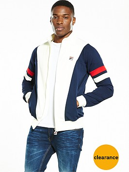 fila-funnel-neck-v-panelled-zip-mens-track-top