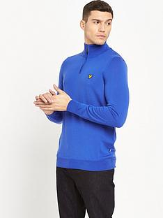 lyle-scott-lyle-and-scott-golf-mens-tolmount-14-zip-jumper