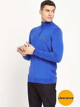 lyle-scott-lyle-and-scott-golf-mens-tolmount-14-zip-jumper