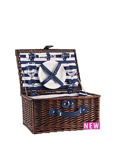 summerhouse-by-navigate-coast-2-person-picnic-basket