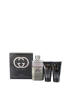 gucci-gucci-edt-spray-90ml-after-shave-balm-50ml-amp-shampoo-50ml-gift-set