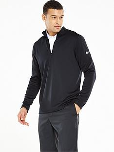 nike-golf-dri-fit-long-sleevenbsp12-zip-top