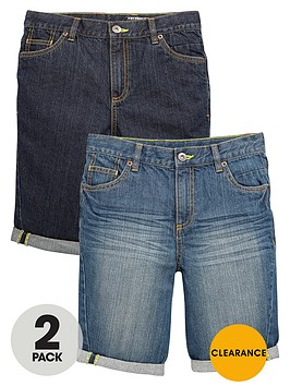 v-by-very-boys-denim-shorts-2-pack