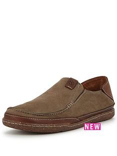 clarks-clarks-trapell-form-nubuck-slip-on-shoe