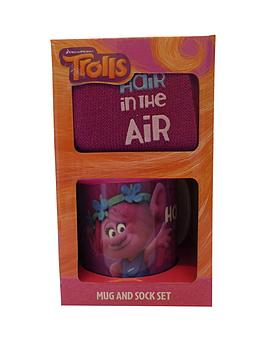 dreamworks-trolls-trolls-mug-amp-socks