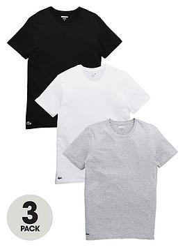 lacoste-3pk-crew-t-shirt