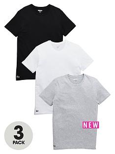 lacoste-lacoste-3pk-crew-t-shirt