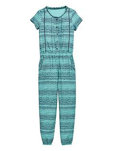 v-by-very-girls-short-sleeve-jumpsuit-with-trims