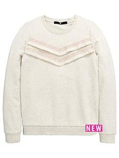 v-by-very-girls-trim-crew-neck-sweater