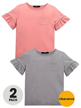 v-by-very-girls-flared-sleeve-t-shirts-2-pack