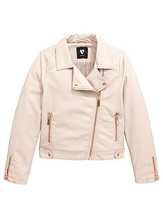 Girls Coats | Girls Jackets | Next Day Delivery | Very.co.uk