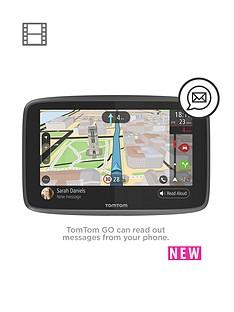 tomtom-go-5200-world-sat-nav