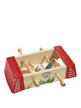 red-toolbox-mini-soccer-table-kit