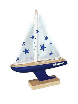 chubby-yacht-blue-star-8-inch