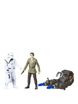 star-wars-star-wars-the-force-awakens-poe-dameron-amp-first-order-snowtrooper-deluxe-pack