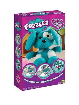 fuzzee-dog