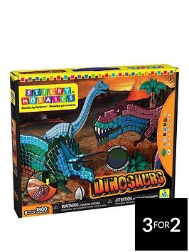 sticky-mosaics-3d-dinosaurs
