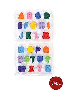 alphabet-crayons-early-start