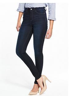 v-by-very-florence-high-rise-skinny-jean-blacknbsp