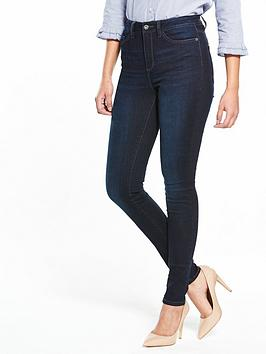 Photo of V by very florence high rise skinny jean