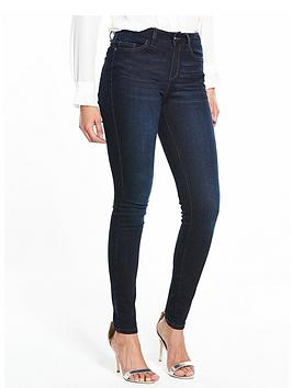 Photo of V by very denni mid rise skinny jean