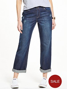 Boyfriend Jeans | Womens Boyfriend Jeans | Very.co.uk