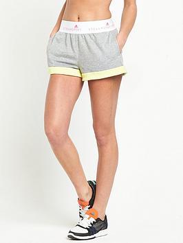 adidas-stellasport-knit-short