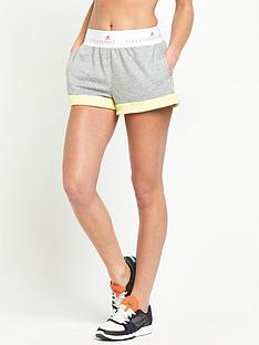 adidas-stellasport-knit-shorts-medium-grey-heathernbsp