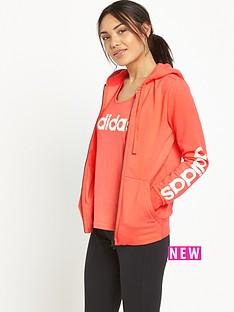 adidas-essentials-linear-zip-hoodie