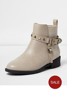 river-island-girls-western-buckle-ankle-boots