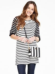 v-by-very-mix-stripe-tunic