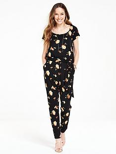 v-by-very-tall-square-neck-print-jumpsuit