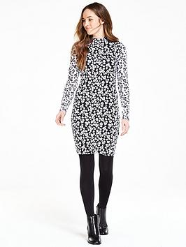 v-by-very-mix-print-tunic-dress-monochromenbsp