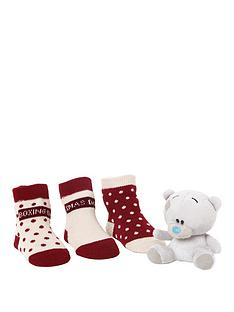 me-to-you-tiny-tatty-teddy-3-socks-set-with-bear