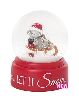 me-to-you-christmas-snow-globe