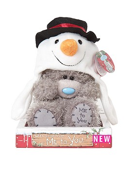 me-to-you-snowman-hat-bear