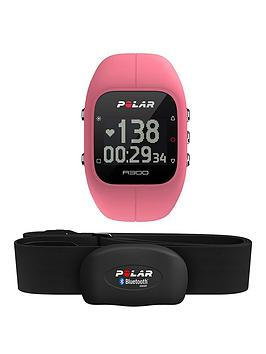 polar-a300-fitness-and-activity-tracker-with-heart-rate-pink