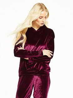 v-by-very-simple-velour-sweater