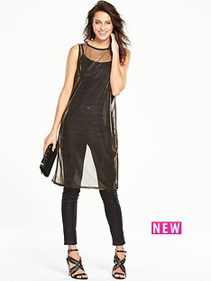 v-by-very-longline-metallic-2-in-1-jersey-tunic