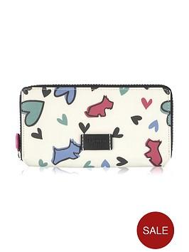 radley-radley-love-me-love-my-dog-large-zip-around-matinee-purse