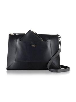 radley-hardwick-medium-zip-topnbspcrossbody-bag-black