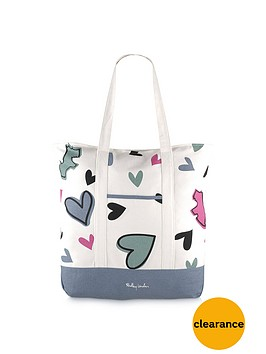 radley-radley-love-me-love-my-dog-large-ziptop-tote